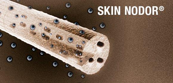 Skin NODOR®