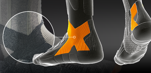 X-Cross® Bandage